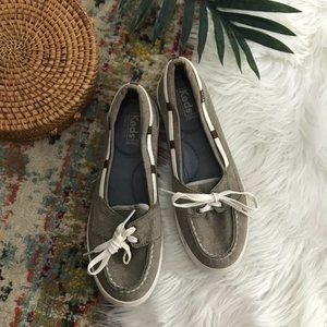 Keds Slip On Boat Shoe Sneakers
